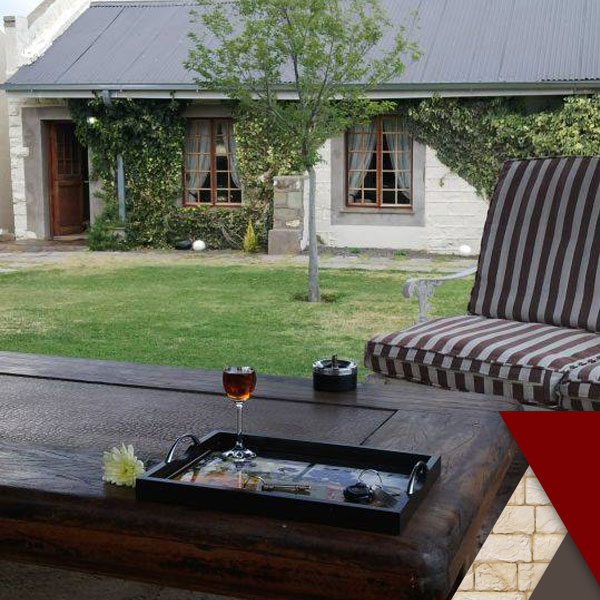 Orange River Lodge Country Estate
